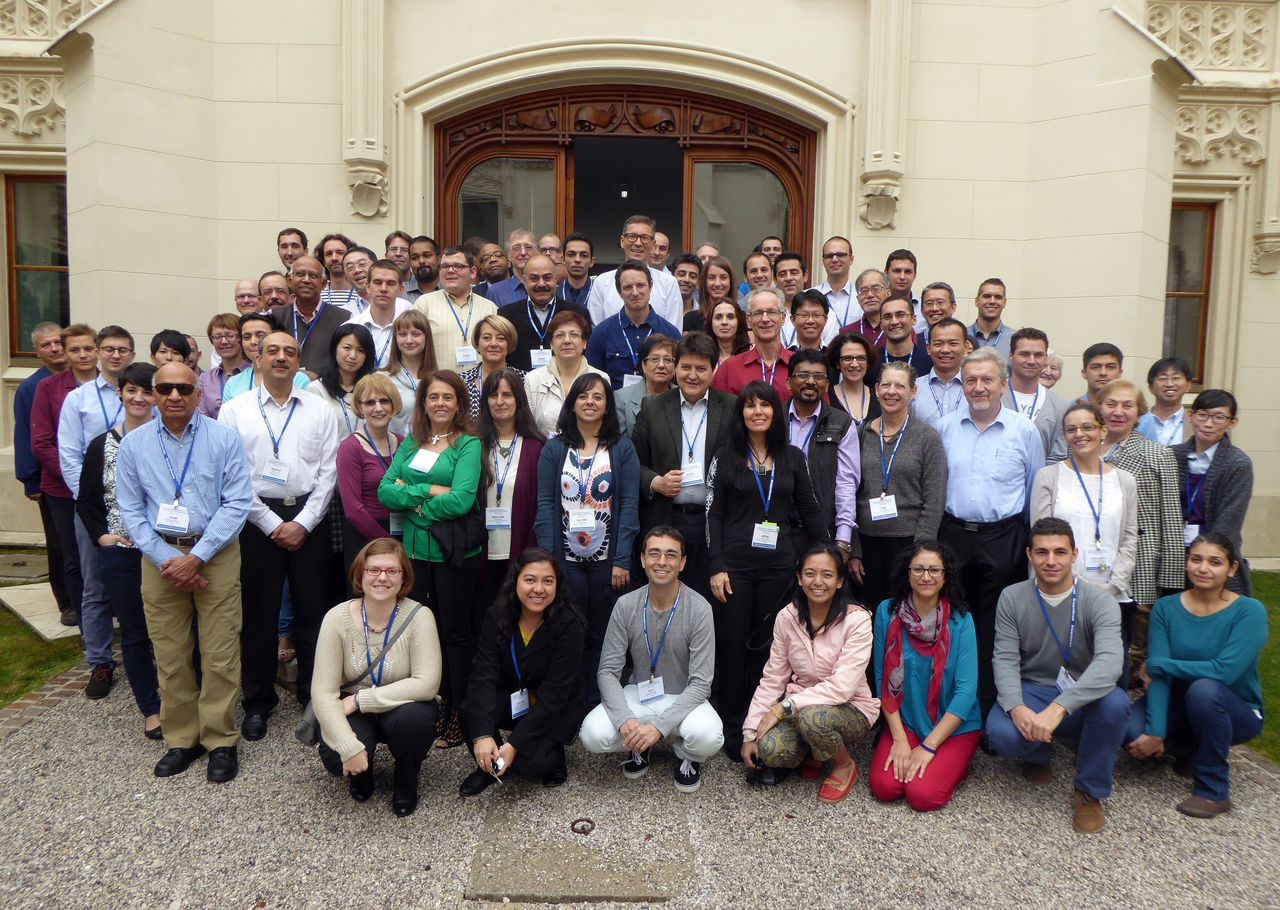 EPD Conference Vienna - Group